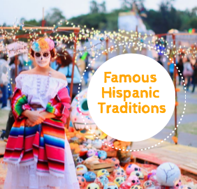 traditions and holidays celebrated by latinos essay Holy week and easter in mexico this is a very important religious holiday in mexico religious celebrations are at the about the mexican christmas tradition.