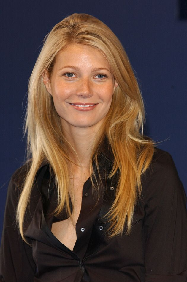 Spanish Studio Gwyneth Paltrow Spanish Studio Language